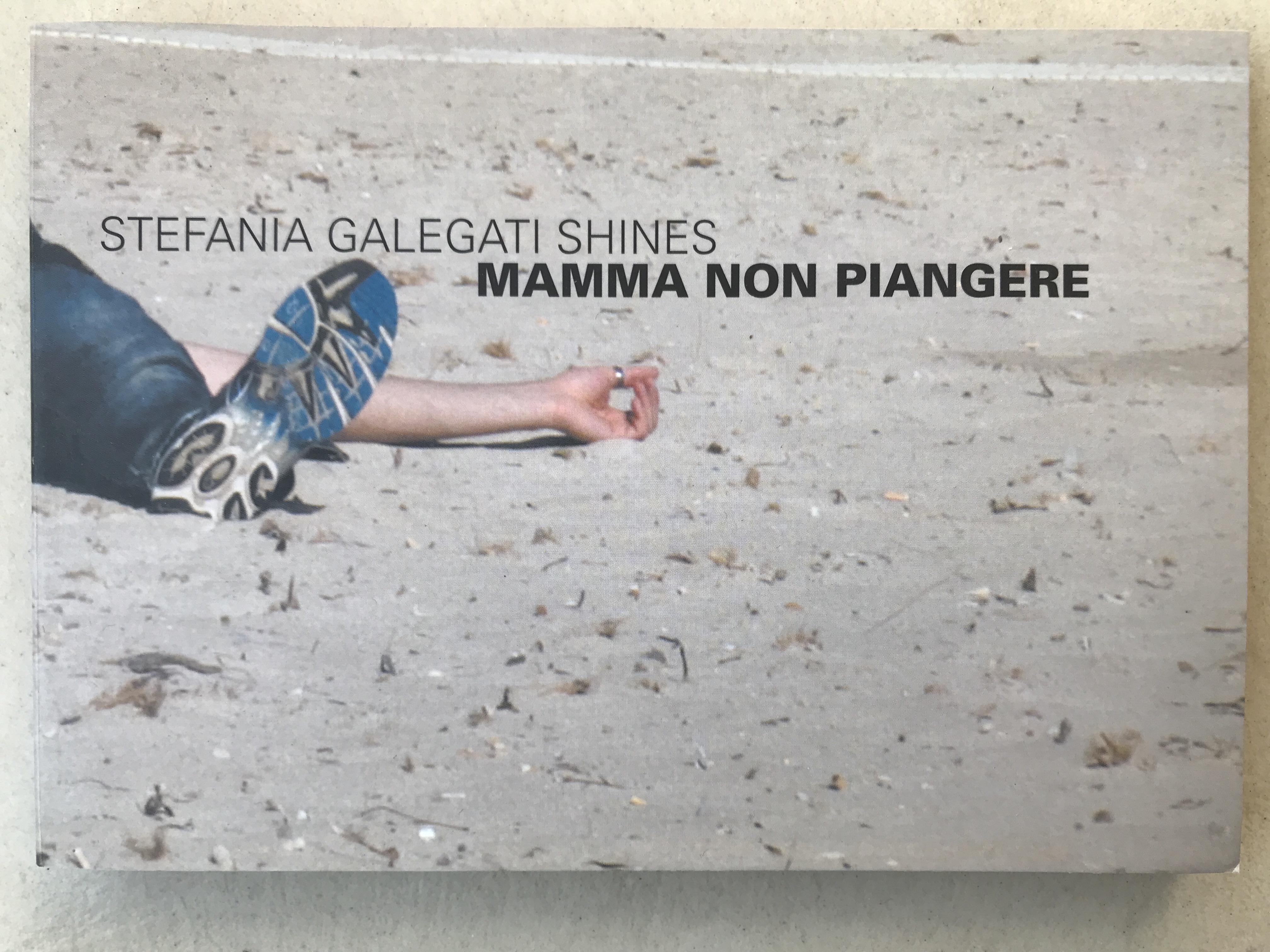 Stefania  Galegati Shines