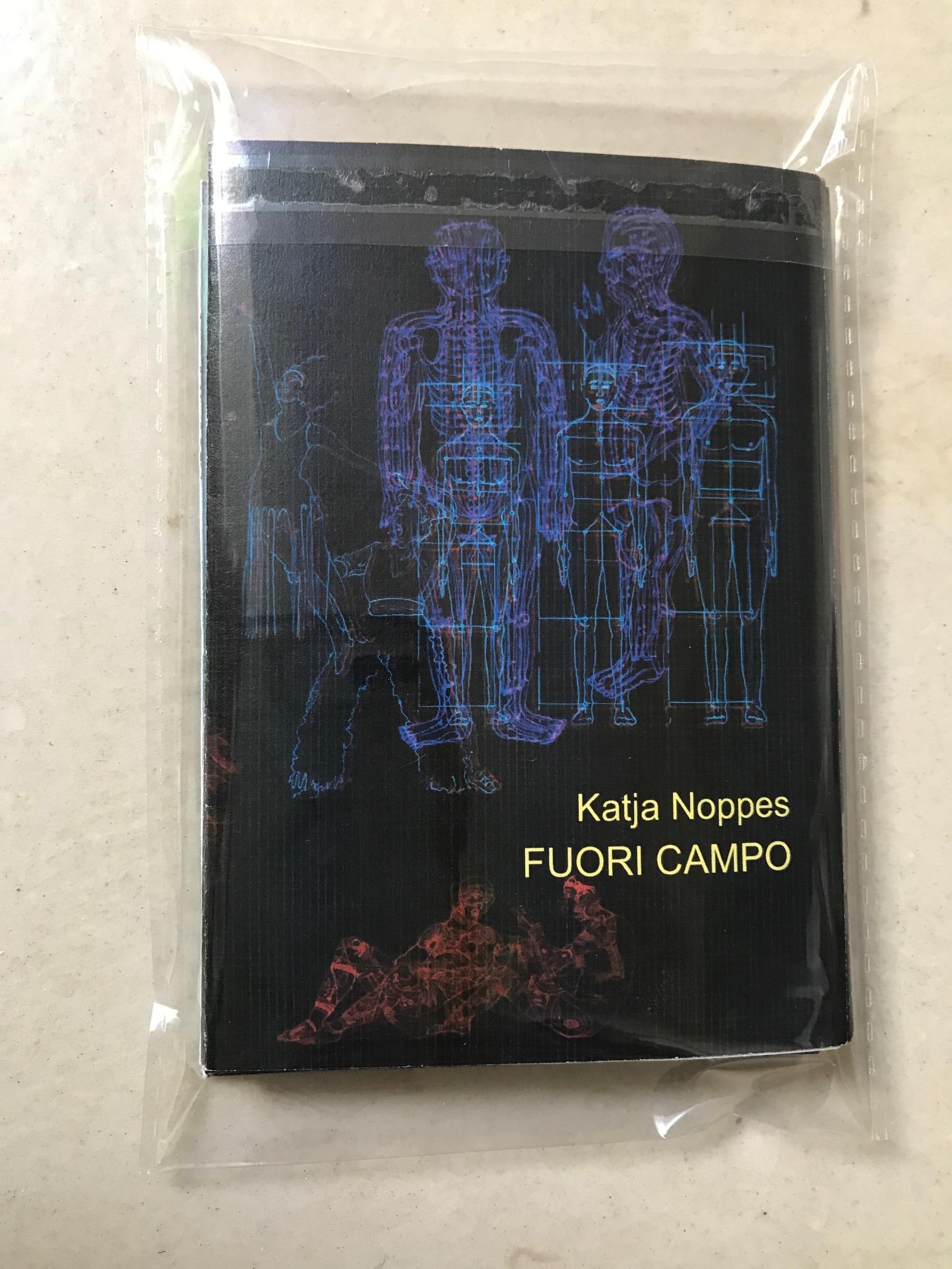 Katia Noppes